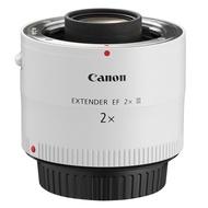 ◎相機專家◎ Canon Extender EF 2x III 增距鏡 加倍鏡 公司貨 全新彩盒裝