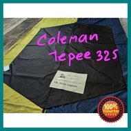 โปรโมชั่นสุดคุ้ม โค้งสุดท้าย กราวชีท Coleman X-cursion tepee 325 ด่วน ของมีจำนวนจำกัด