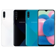 Samsung Galaxy A30s(4G/128G)6.4吋智慧型手機