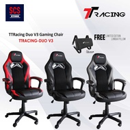 TTRacing Duo V3 Gaming Chair