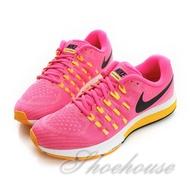 NIKE (女) 慢跑鞋WMNS NIKE AIR ZOOM VOMERO 11-818100600-原價4700元
