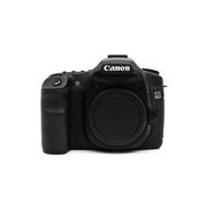 【高雄青蘋果3C】Canon EOS 50D 單機身 二手單眼 APS-C 1510萬 #37623