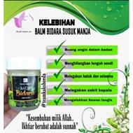 Balm Bidara Susuk Manja / Balm Baby / Balm Enhance / Bidara Leaf Balm