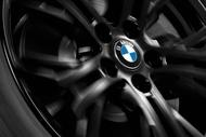 BMW 原廠 Logo 懸浮輪圈蓋 輪圈蓋 輪圈 鋁圈 For F20 118d 120d