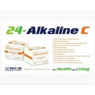 24 alkaline c