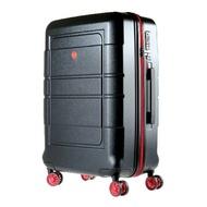😍😍😍 全新 Mondaine瑞士國鐵24吋行李箱