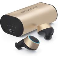 Creative Outlier Gold True Wireless Sweatproof In-Ears