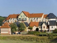 住宿 Residence Pierre & Vacances Port Guillaume 吉列姆港皮埃爾度假公寓酒店