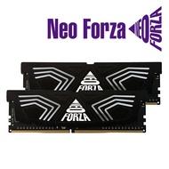 Neo Forza 凌航 FAYE DDR4 3200 16G(8G_2) 超頻 RAM