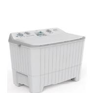 Panasonic國際牌 雙槽洗衣機12KG NA-W120G1