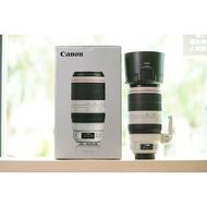 【壹玖柒伍】二手・鏡頭 Canon EF 100-400mm f4.5-5.6L IS II 大白兔 平輸過保