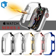 For Apple Watch iWatch Series 4 Protector Cover Case Screen Protector 40 - 44mm