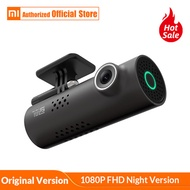 Xiaomi 70 Mai Driving Recorder / Smart Car Camera Voice control/Al integrated/APP control /1080P Fu