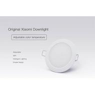 Hihome Philips Zhirui WiFi Smart LED Downlight APP Remote Adjustable 3000-5700K ไฟติดเพดาน Philips MUE4080RT
