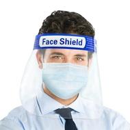 醫用面罩防塵面屏透明防塵全臉防疫兒童醫護護目鏡防飛沫病毒 ATF【林之舍】