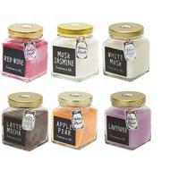 日本John's Blend 香氛膏 芳香膠 芳香罐135g 衣櫥芳香 車內芳香-NATIONAL