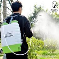 家用噴霧器手動農用噴霧機消毒高壓噴藥打藥機氣壓式噴壺農藥機 MKS 免運