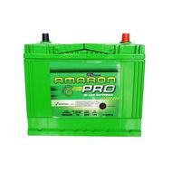 【 AMARON 愛馬龍 】100D26LTOYOTA  PREVIA 電瓶 汽車電池 汽車電瓶 80D26R  哈家人