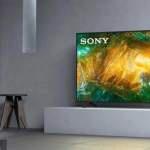 Sony KD-49X8000H 49吋 4K 智能電視 有保養 (Chromecast, Airplay2 & HomeKit)