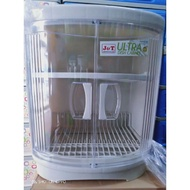 ULTRA DISH CABINET J&T BRAND GOOD QUALITY PRODUCT