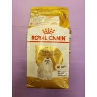 正🌷小福袋o🌷(附發票)法國 皇家 ROYAL CANIN《瑪爾濟斯成犬MTA》 成犬專用飼料/乾糧 1.5kg/包