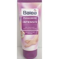 德國 Balea Intensiv Fuss Creme 印加堅果油護腳霜