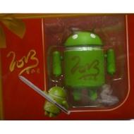Android造型新年公仔