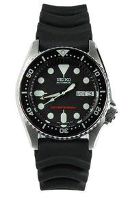 Seiko ORIGINAL Automatic Diver's 200M SKX013K1