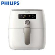 PHILIPS飛利浦 健康氣炸鍋HD9642/22-送煎烤盤三件組
