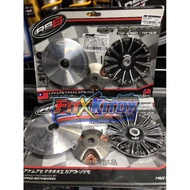 ignitionMotorcycle ignition power☏♝Rs8 CVT pulley Set V.4 (Aerox,Nmax,Nmax V2)