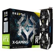 ZOTAC/RTX2070super X - GAMING OC V2 E-กีฬา/กราฟิก/Nการ์ด/เกม/ภาพวาด/ออกแบบ/จอแสดงผล/การ์ด/กราฟิก