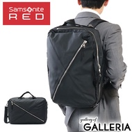 [Japanese genuine] Samsonite Red Briefcase Samsonite RED Samsonite 3 Way Business Bag BIAS METAL 2 B