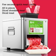 Frozen meat slicer, commercial mutton slicer, beef and mutton slicer, meat slicer