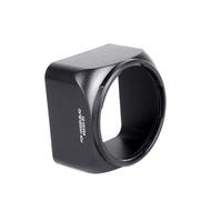 遮光罩 柯諾 哈蘇遮光罩 Hasselblad 60-80mm遮光罩 CFE/CB/CF鏡頭遮光罩【美物居家館】