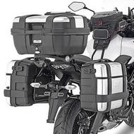 Givi PL4114 側箱架 適用-Kawasaki Versys 650 (2015→2018)