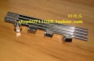 現貨熱賣DIO18 28 ZX50缸柱M6厘螺絲改70改90長度105帶螺母半組120全組130