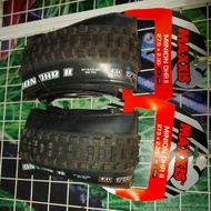 Outer Tires 27,5 X 2.30 Maxxis Minion Dhr Ii Kevlar Tires