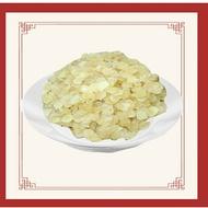 雪蓮片(皂角米)100g ~桃膠皂角米雪燕組合
