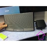原裝 Bose SoundDock Portable SoundLink Air 低音箱音響充電器