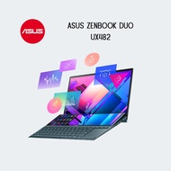 Asus ZenBook Duo UX482 (BLU) 14'' FHD TOUCH LAPTOP ( i5   H&S )