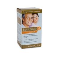 Lactobact® PREMIUM (萊德寶優質配方膠囊益生菌:青少年及成人專用)  三個月組合包