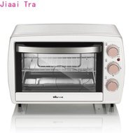 [High Quality, Fast Delivery] 20 Liters of Baking Electric Oven, Household Upper and Lower Tube Adjustment, Steam Tender Roast, Electric Oven