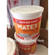 Plamir Matex 1kg / Wall Putty Matex / Wall Filler Nippon Paint