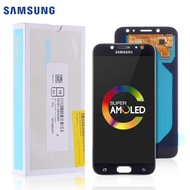Original Super AMOLED For Samsung Galaxy J7 Pro LCD Screen Replacement with Touc