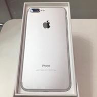 I phone 7 plus 32g 銀