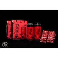 阿里山紅玉紅茶禮盒✓熱泡 ✓高山茶葉 ✓2包 /共4兩裝  現貨  -醒時茶栽-