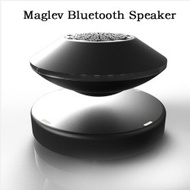 5D Supergravity Magnetic Levitation Bluetooth Speaker USB Interface Bluetooth V4.0 Wireless Maglev Audio Speaker for smart phone - intl