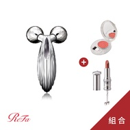 ReFa小臉靚膚炫麗組CARAT RAY微電流美容儀組合  春節限定優惠組合 按摩滾輪