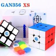GAN356 XS Magnetic 3x3x3 Magic cube 3x3 Speed cube GAN356XS Puzzle Cubo Magico gans 3x3x3 Cubes GAN 356XS NZKx