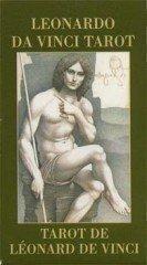 """~""""魔幻的心靈世界""""~達文西塔羅牌迷你版Mini Da Vinci Tarot"""